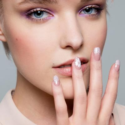 FROM NAIL ART DUMMY TO NAIL ARTIST