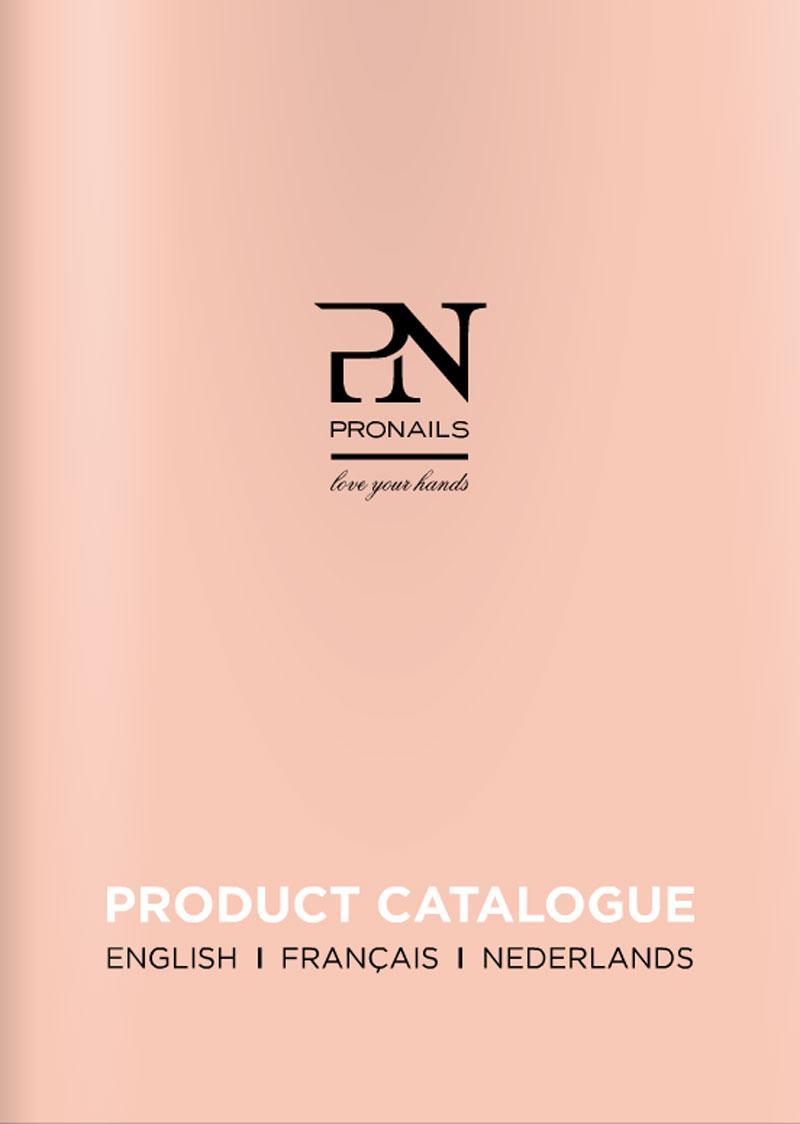 Pronails - Product Catalogue
