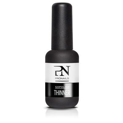 Sopolish Thinner 8 ml