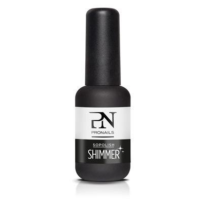 Sopolish Shimmer 8 ml
