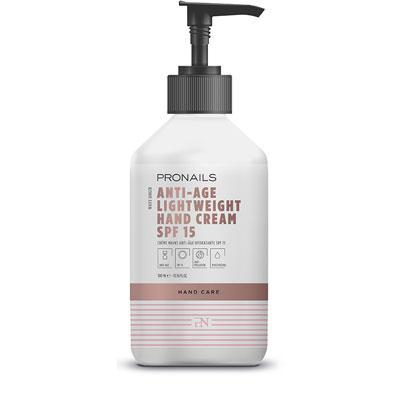 Anti-Age Lightweight Hand Cream SPF 15 300 ml(28856)
