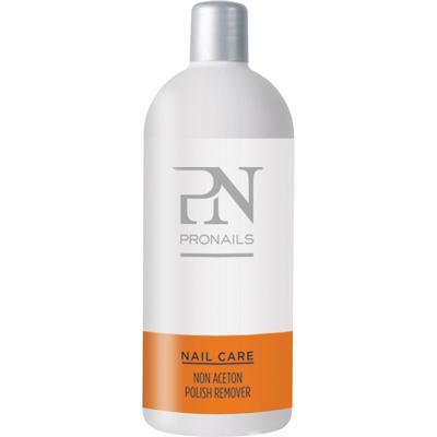 Non Acetone Polish Remover 500 ml
